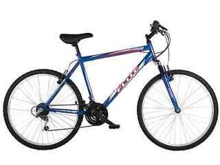 "Flite mountain bike (20"" frame)"