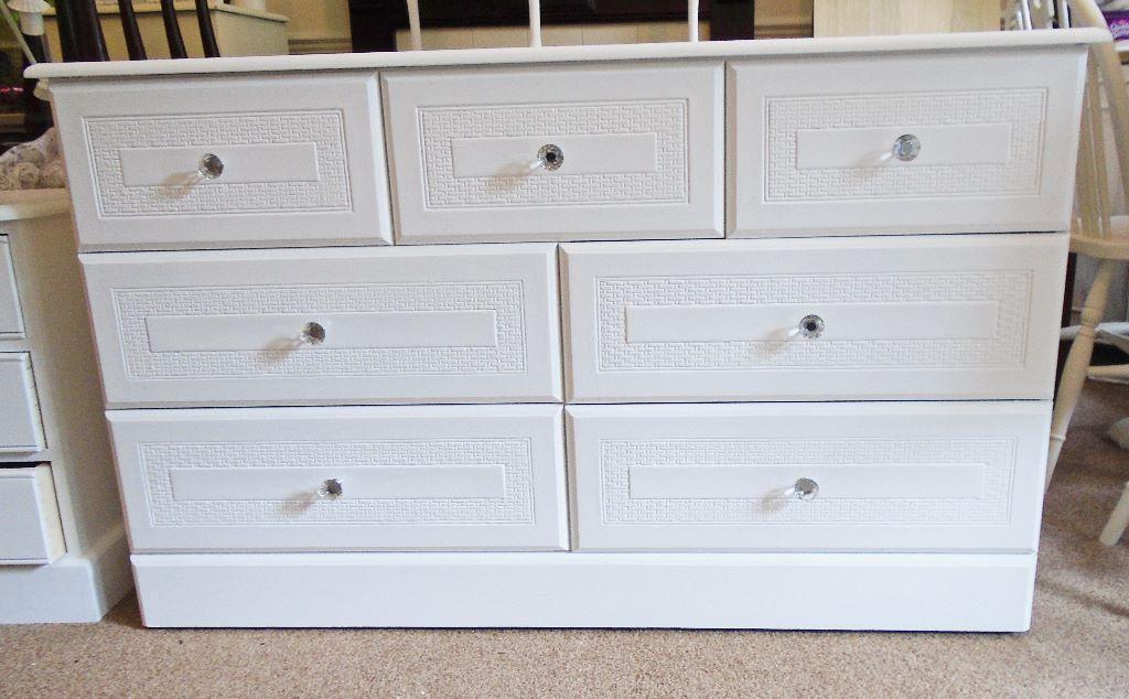 Chest of drawers united kingdom gumtree for Furniture kingdom benfleet