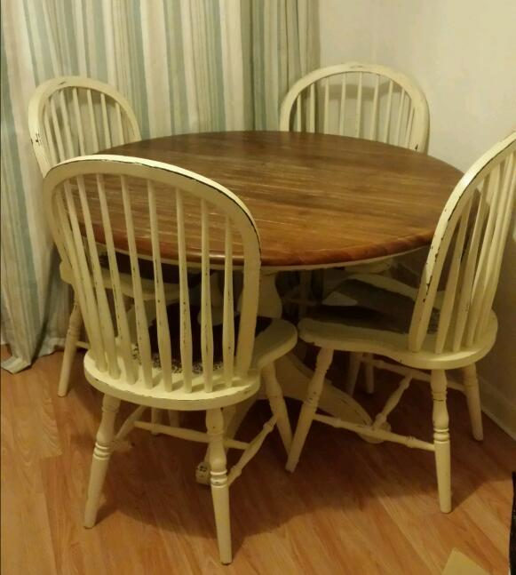 Laura Ashley Bramley Dining Table Buy Or Sell Find It Used