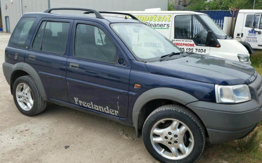 Used Land Rover Cars For Sale In United Kingdom Gumtree