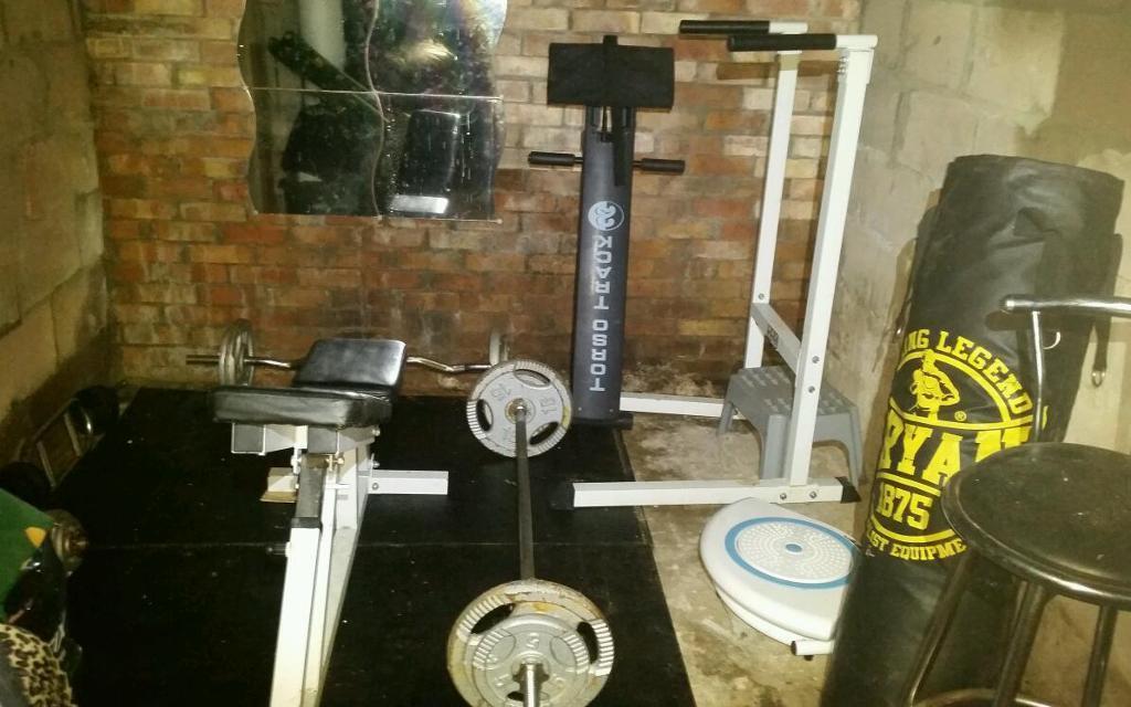Gym equipment weights united kingdom gumtree