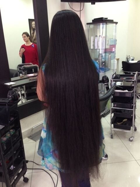 Japanese Permanent Hair Straightening 140 Brazilian