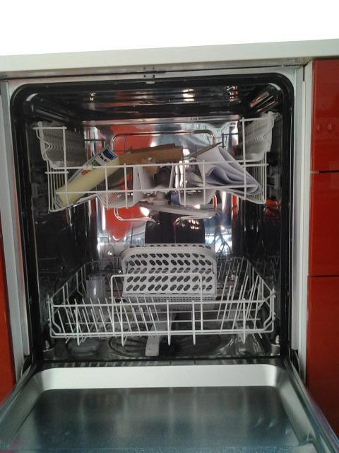 Table Top Dishwasher For Sale In Norwich : BRAND NEW IKEA INTERGRATED DISHWASHER, 600MM. United Kingdom ...