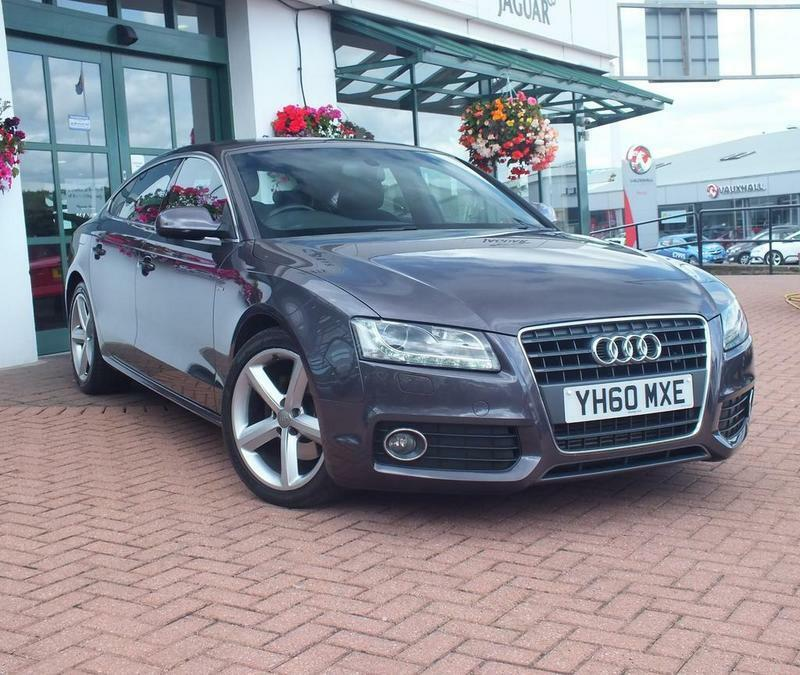 Audi a5 tdi for sale gumtree 9