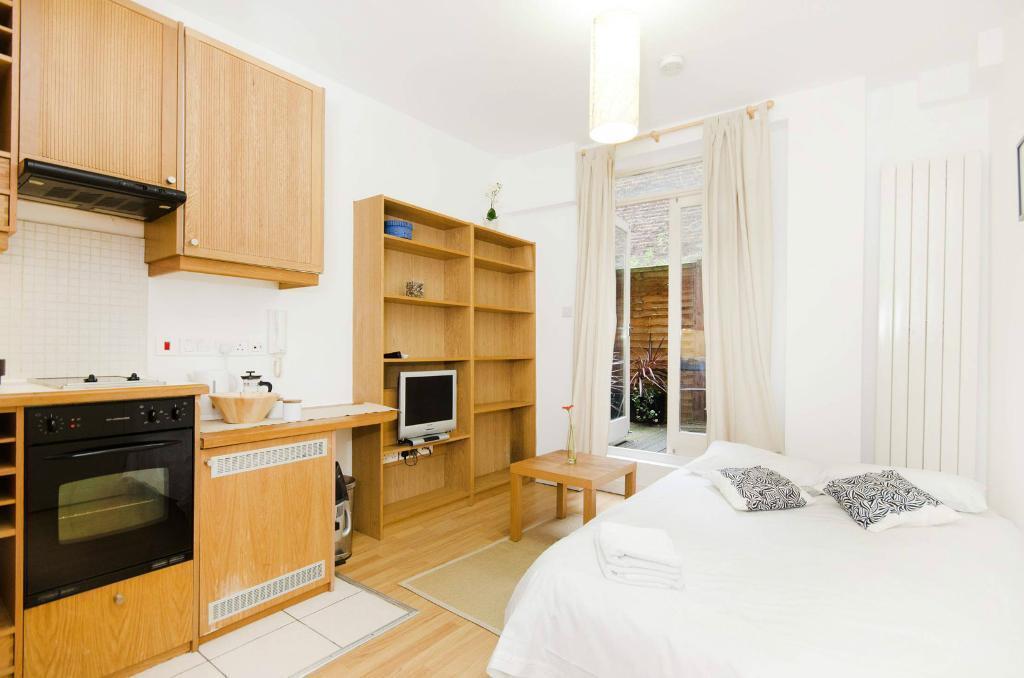 Dss Room Rent London