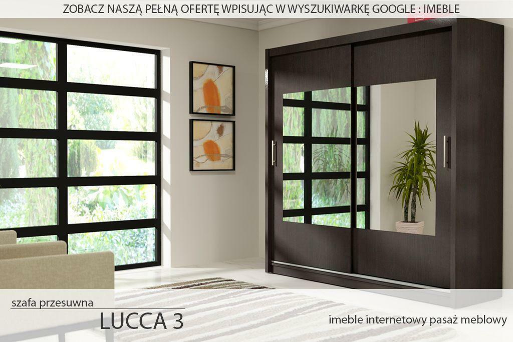 Extra large lucca wardrobe with sliding doors united for Sliding glass doors gumtree