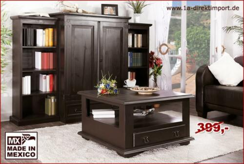 mexico kolonial m bel couchtisch wohnzimmertisch quadratisch in dortmund dortmund h rde. Black Bedroom Furniture Sets. Home Design Ideas