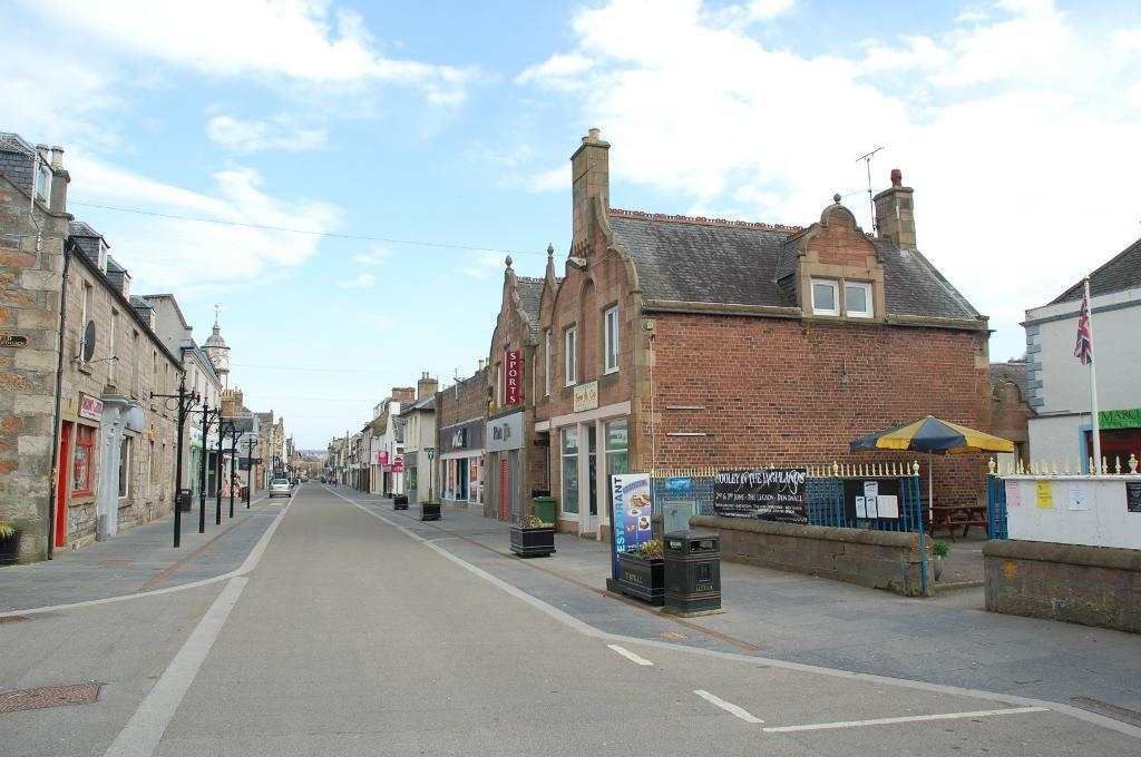 Dingwall United Kingdom  City pictures : ... DINGWALL HIGH STREET, DINGWALL, ROSS SHIRE | United Kingdom | Gumtree