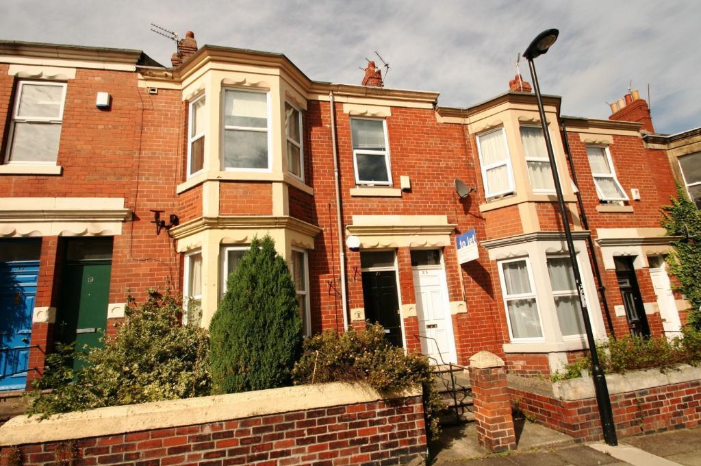 2 Bedroom Flat In Grosvenor Gardens Jesmond Vale