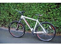 Merida Big Nine 40 mountain bike large frame 2014