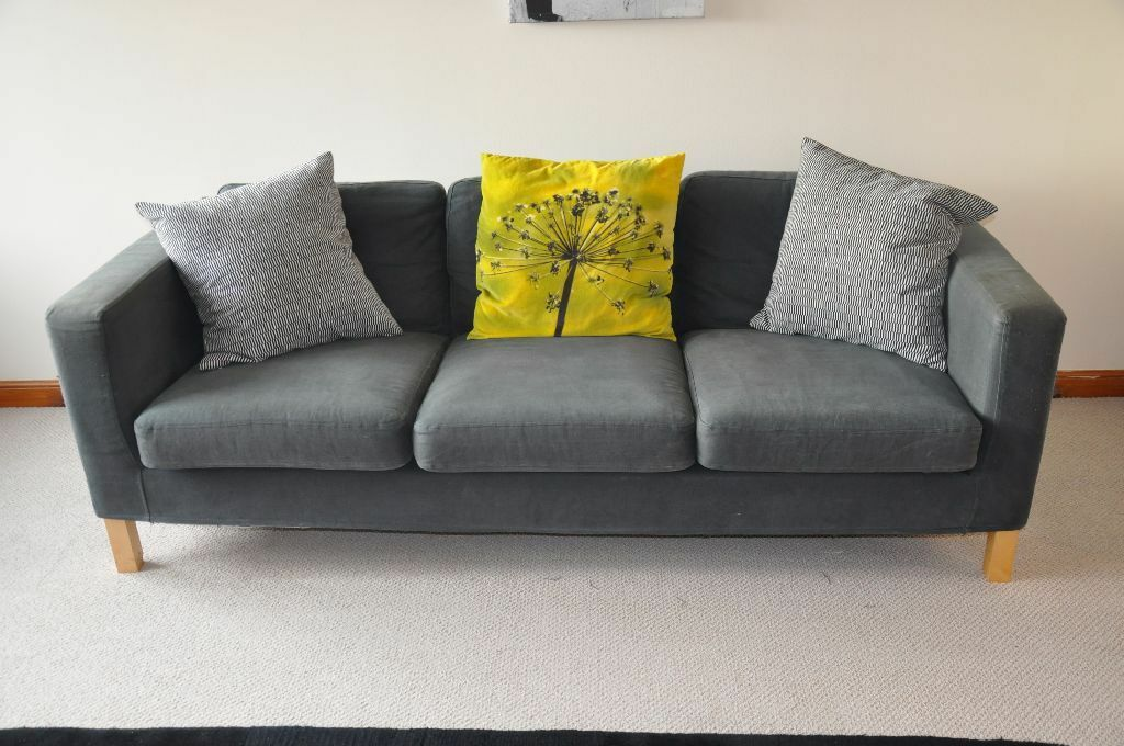 Ikea Karlstad Sofa Covers Buy Sale And Trade Ads