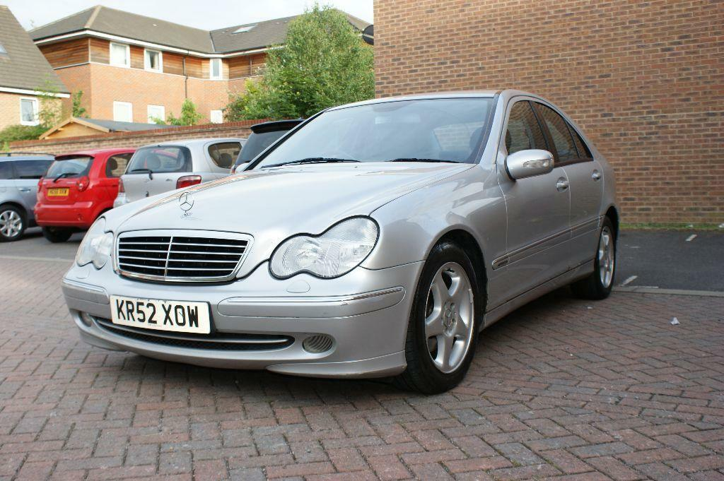 mercedes c220 cdi coupe in united kingdom gumtree mercedes autos post. Black Bedroom Furniture Sets. Home Design Ideas