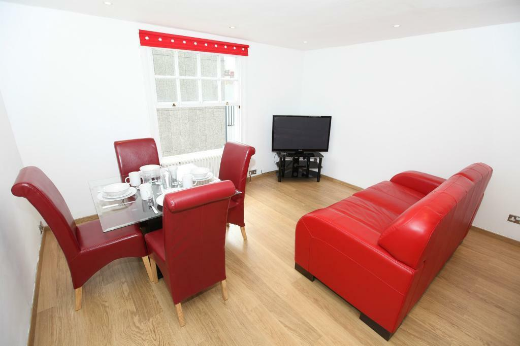 euston apartment near british museum west end united kingdom