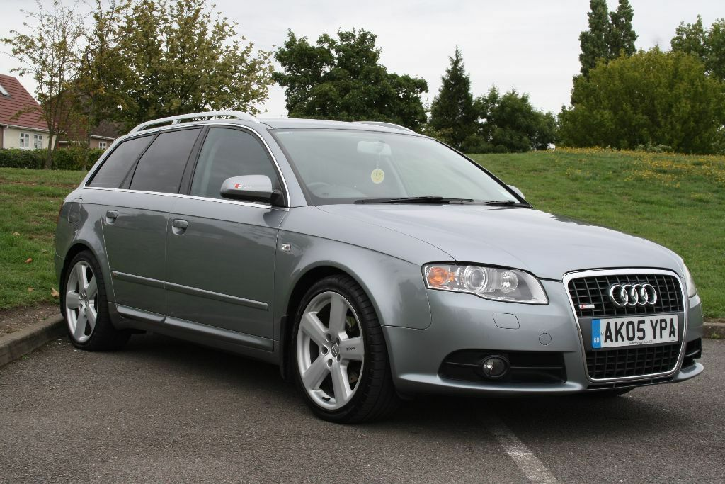 Ebay audi a4 avant tdi s line reviews 5dr cvt