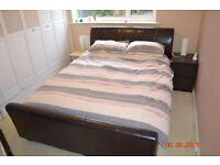 Homebase Bed In United Kingdom Beds Bedroom Furniture For Sale Gumtree
