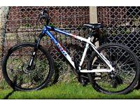 Kona Firemountain mountain bike in good condition