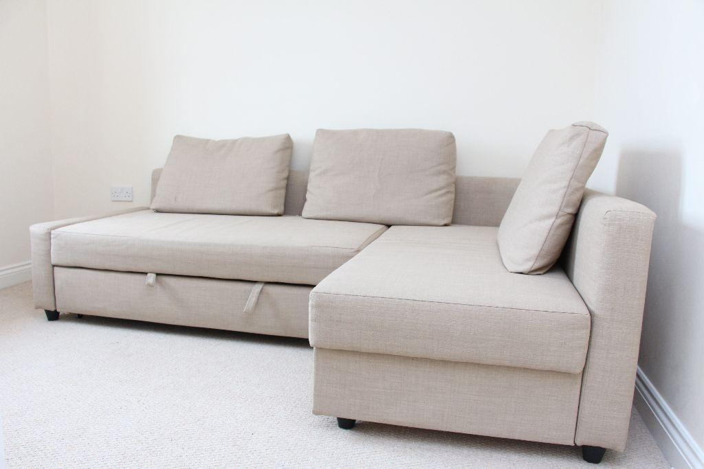Ikea Friheten Sofa Bed On Sale United Kingdom Gumtree