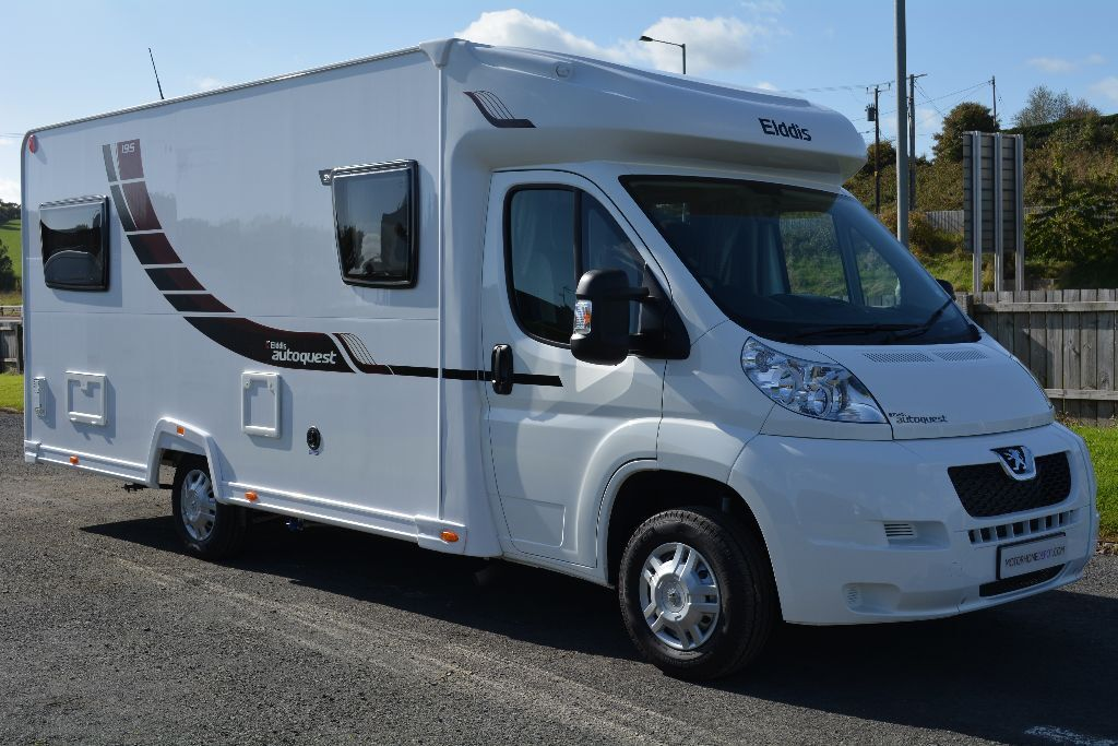 Beautiful 2014 Elddis Autoquest 195 4 Berth Motorhome | United Kingdom | Gumtree