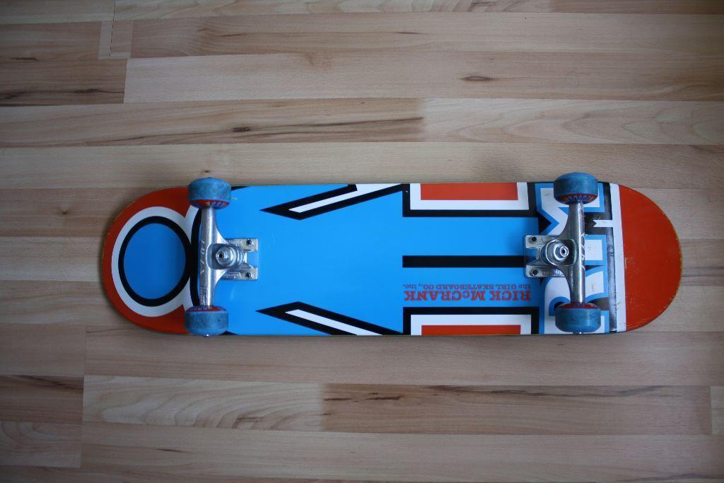 Thunder Skateboard Decks Girl Skateboard Deck With