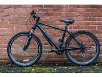 Revolution Cuillin Sport mountain bike - negotiable