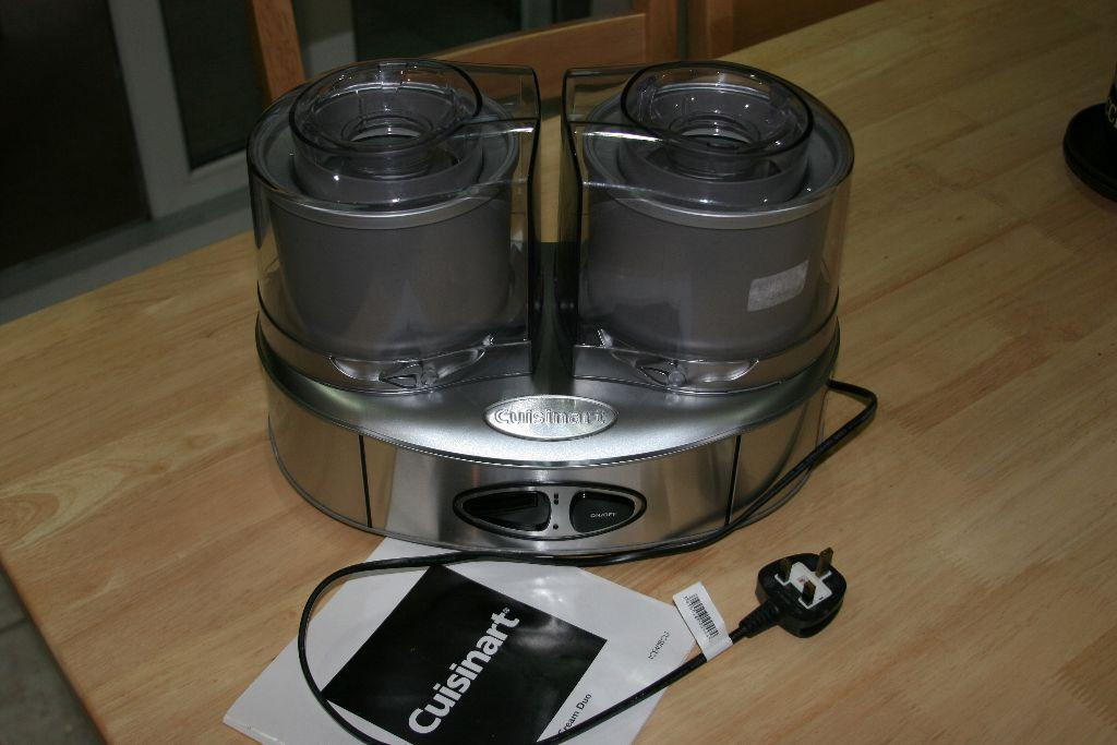 Ice Cream Maker For Sale Gumtree ~ Redfoal for .