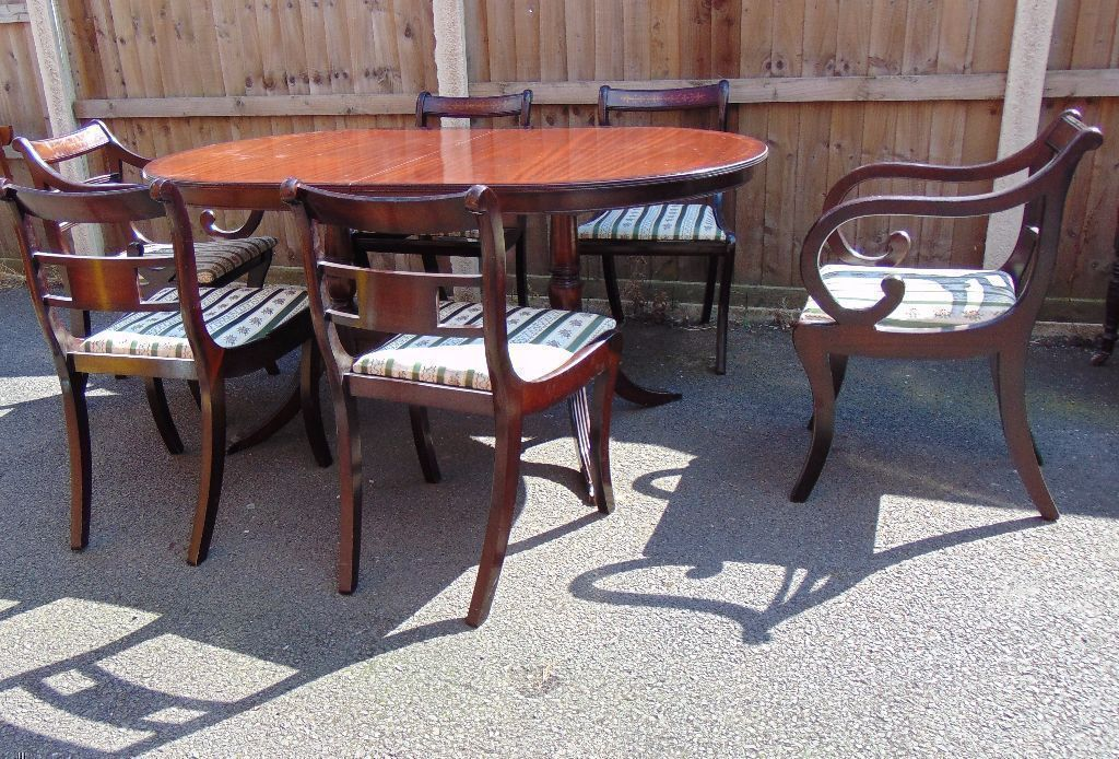 Mahogany dining table regency style Buy sale and trade ads : 86 from dealry.co.uk size 1024 x 694 jpeg 192kB
