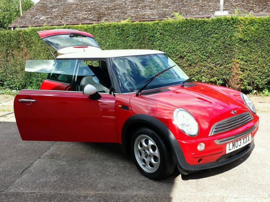 Conisbrough south yorkshire 1 for South motors mini cooper