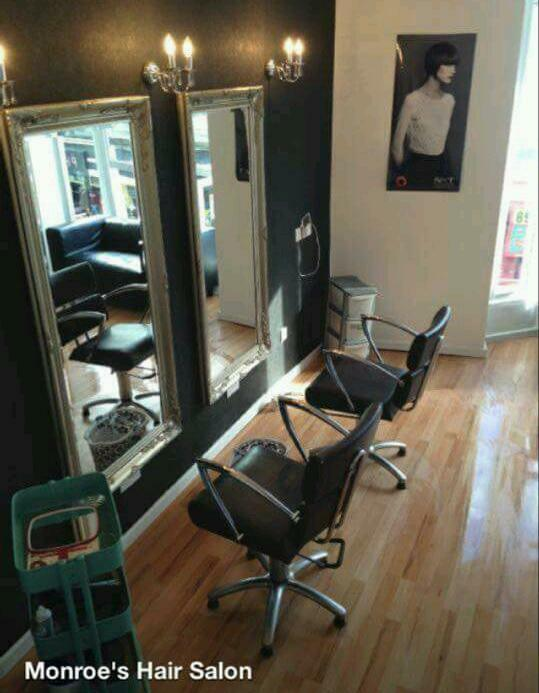 Large salon mirrors buy sale and trade ads great prices for Big salon mirrors