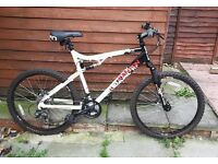 """Apollo KANYON mountain bike 22"""""""