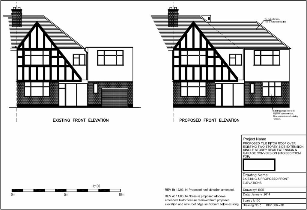 Sample Front Elevation Values : Structural engineering design images