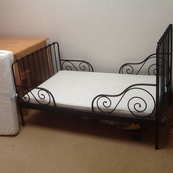 Sofa Beds East Kilbride: Ikea Mattress Extendable Bed Buy, Sale And Trade Ads