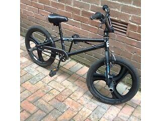 BMX Zinc 360 bike