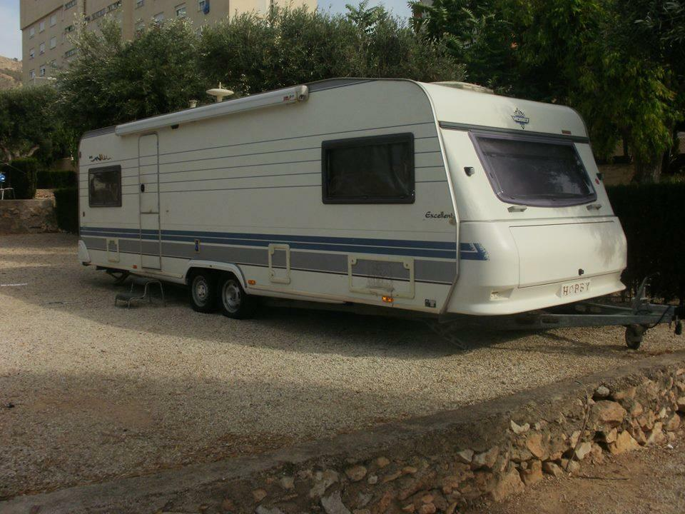 Excellent Used Caravans For Sale In LIVERPOOL On Auto Trader Caravans