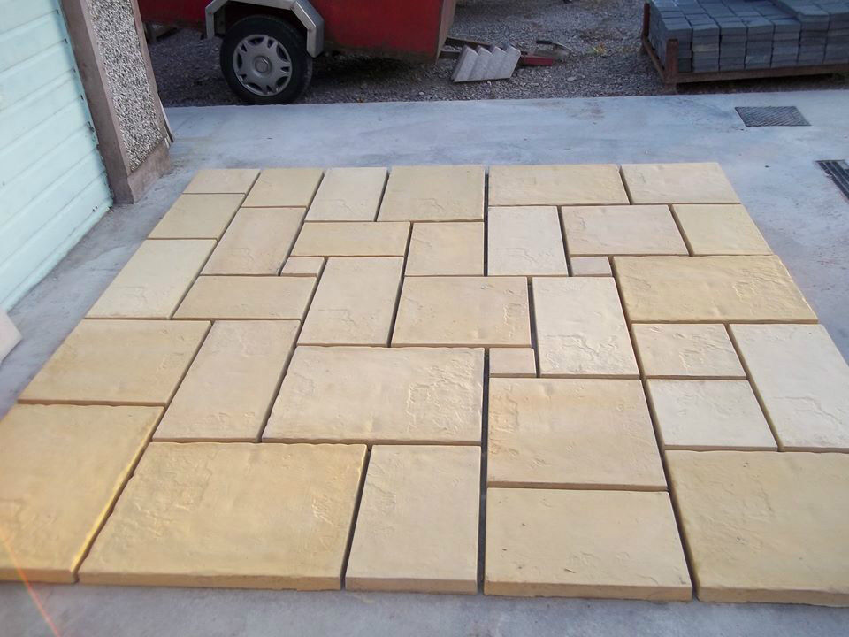 30 square meters of patio slabs delivered anywhere in for Outdoor furniture gumtree