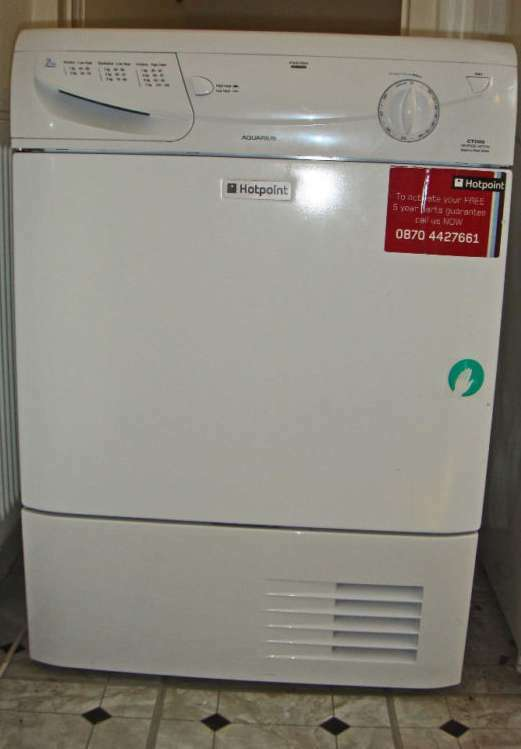 Indesit Refrigerator Wiring Diagram : Hotpoint aquarious ads buy sell used find great prices