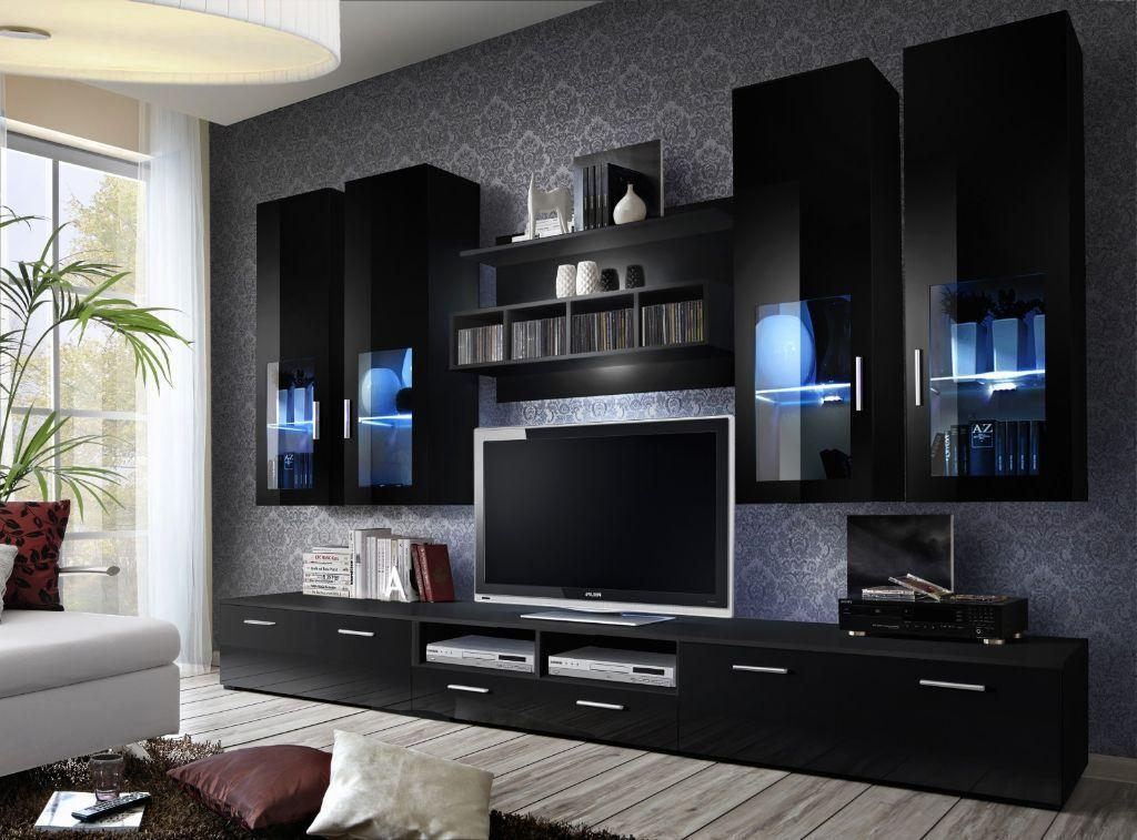 high gloss tv wall unit tv cabinets tv stand living room