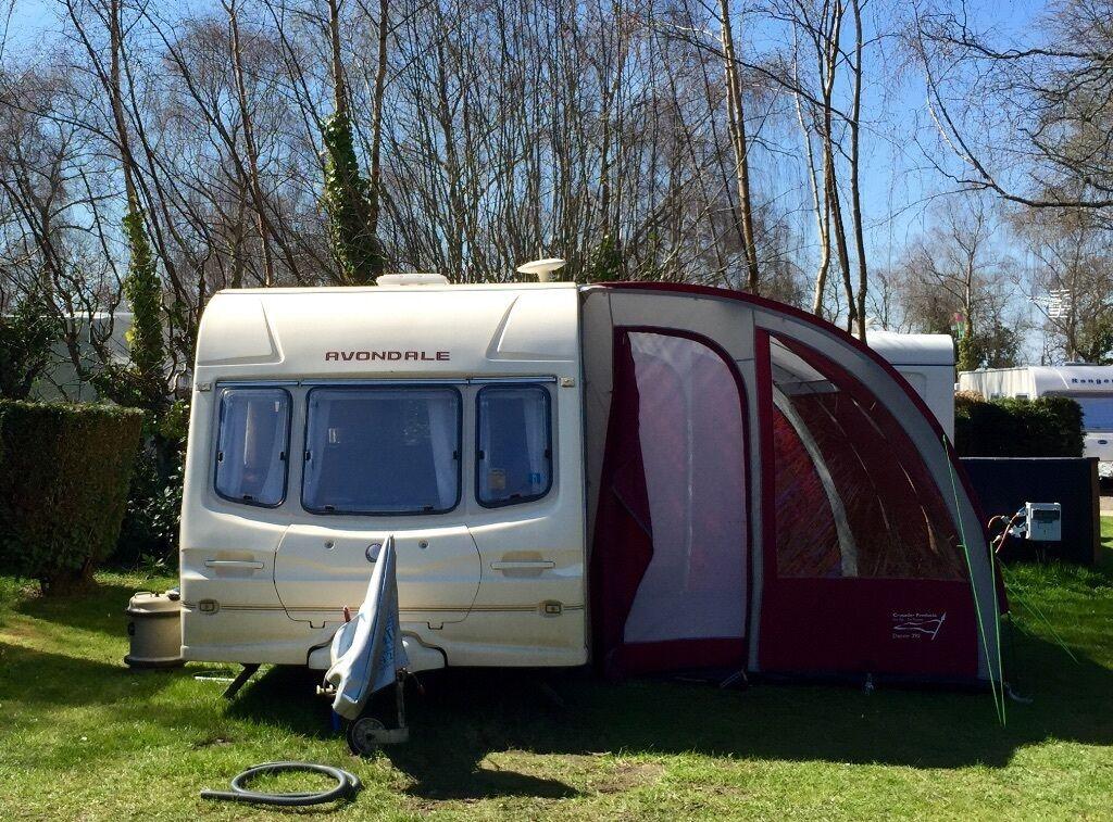 Model Used Caravans For Sale For Sale In Yate Bristol  Gumtree