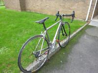ENIGMA Titanium Road Bike
