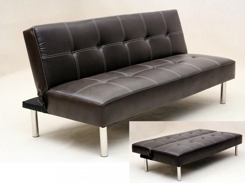 italian leather 3 seater sofa bed brand new united kingdom