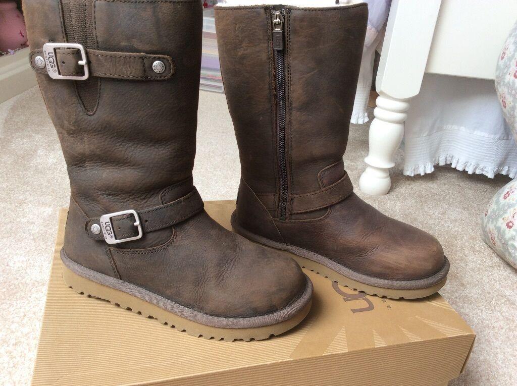 ugg kensington boot sale