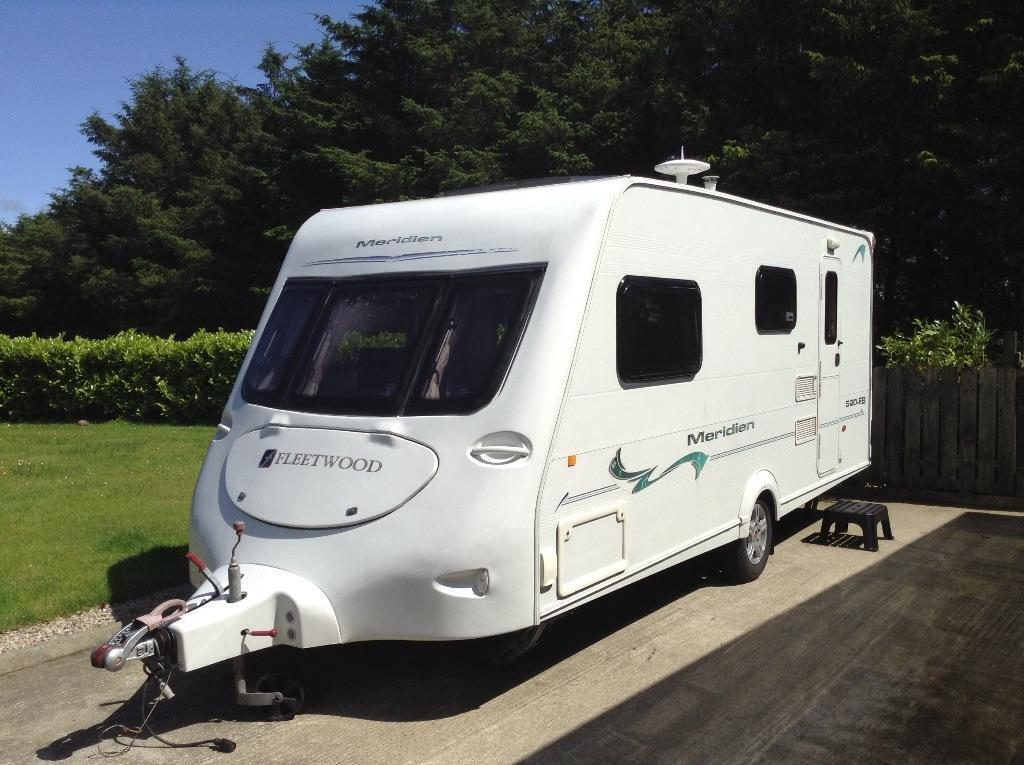 Excellent Caravans For Sale In Derry  DoneDealie