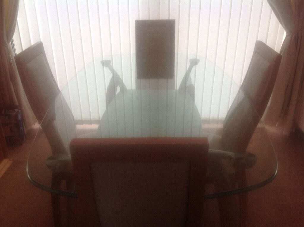 5ft glass top Buy sale and trade ads find the right price : 86 from dealry.co.uk size 1024 x 765 jpeg 66kB
