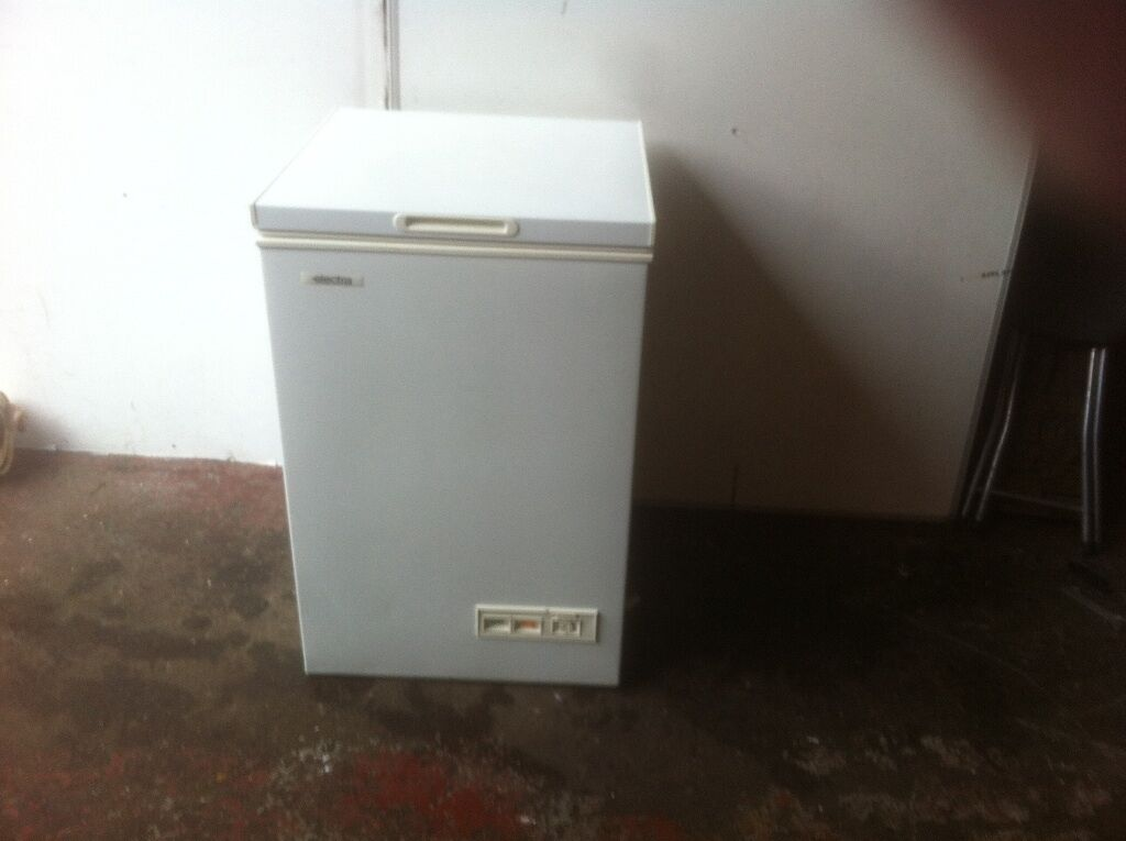 Chest freezer electra chest freezer excellent and for Ikea chest freezer