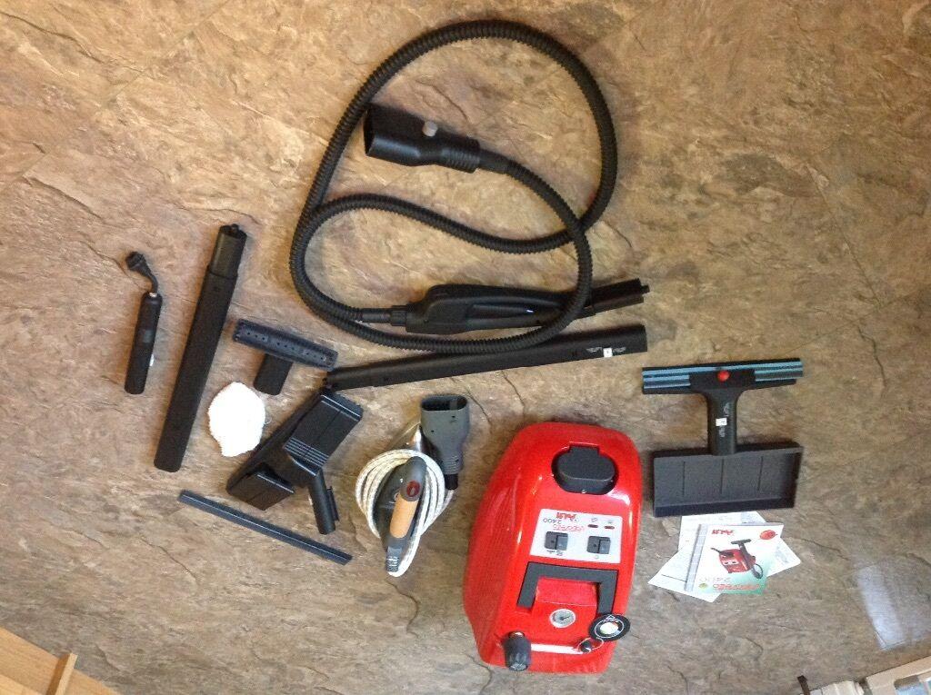 Polti vaporetto 2400 steam cleaner product description the for Polti vaporetto 2400