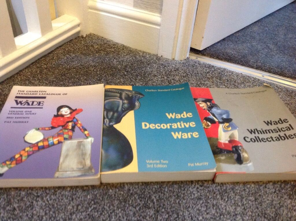 3 Wade price guides | United Kingdom | Gumtree