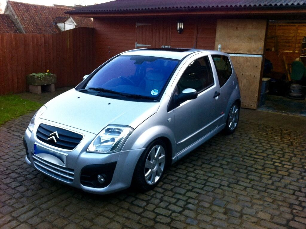 citroen c2 1 6 hdi vts superb spec united kingdom gumtree. Black Bedroom Furniture Sets. Home Design Ideas