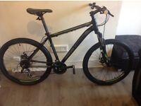 Trek 3900 Disc Mountain Bike Black/Green