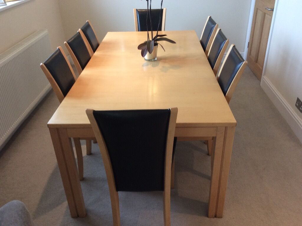 Skovby Table Chairs Ads Buy Sell Used Find Great Prices
