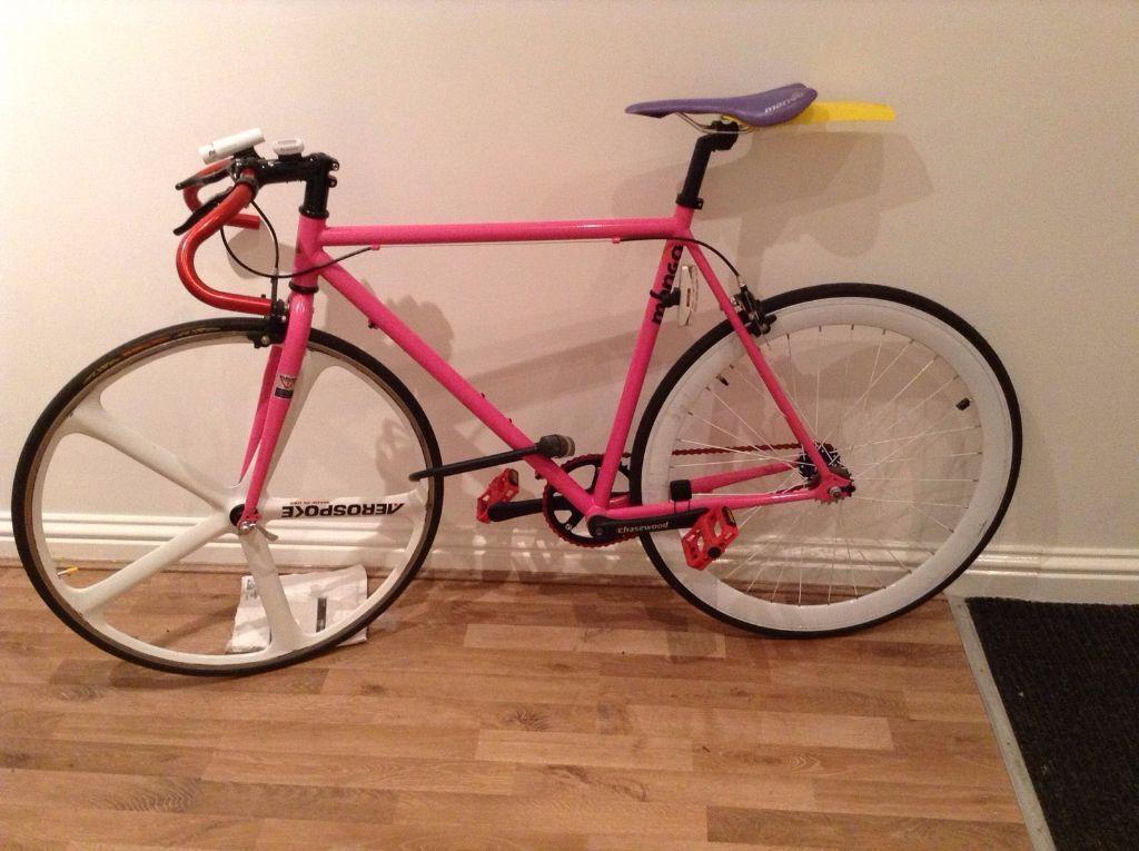 Mango Single Speed Mango Bike Fixie Single Speed