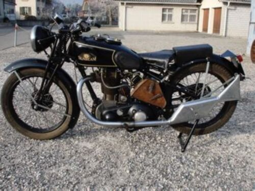 oldtimer motorrad sunbeam 500 1935 in baden w rttemberg weil am rhein ebay kleinanzeigen. Black Bedroom Furniture Sets. Home Design Ideas